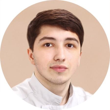 Абдуллаев Магомед