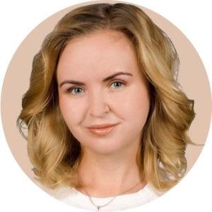 Антонова Валерия Николаевна