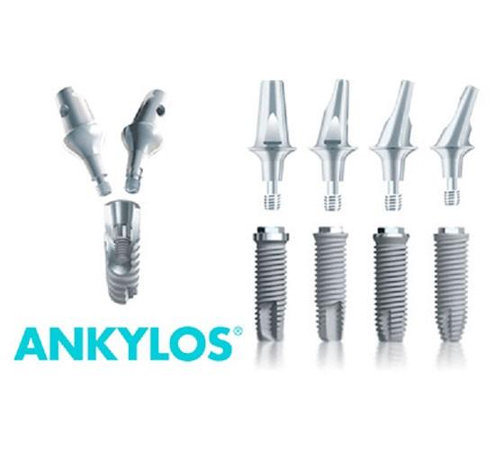 Имплант Ankylos
