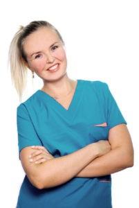 Врач-ортодонт Антонова В.Н. — клиника доктора Василенко