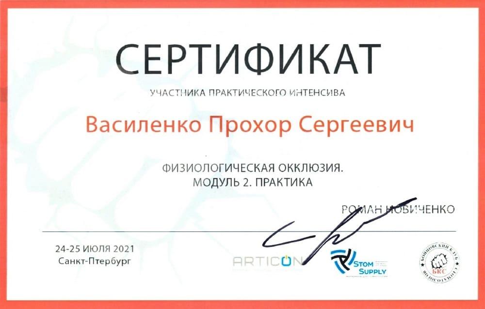 sert8-Vasilenko P.S.