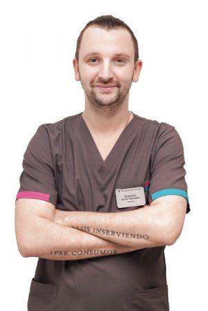 Имплантолог, ведущий специалист Василенко А.С. — клиника доктора Василенко
